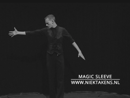 Magic Sleeve
